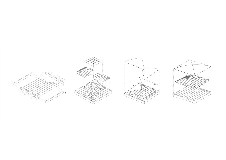 Prefabricated ceiling casts (Bachmann/Zürcher)