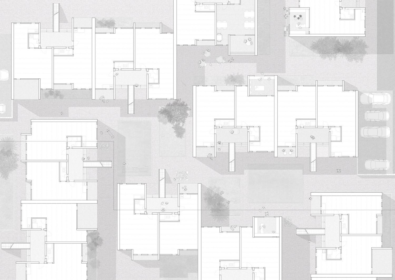 Neighborhood Plan (Wöhner/Höing)