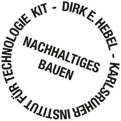 Bibliography | Fachgebiet Nachhaltiges Bauen Sustainable