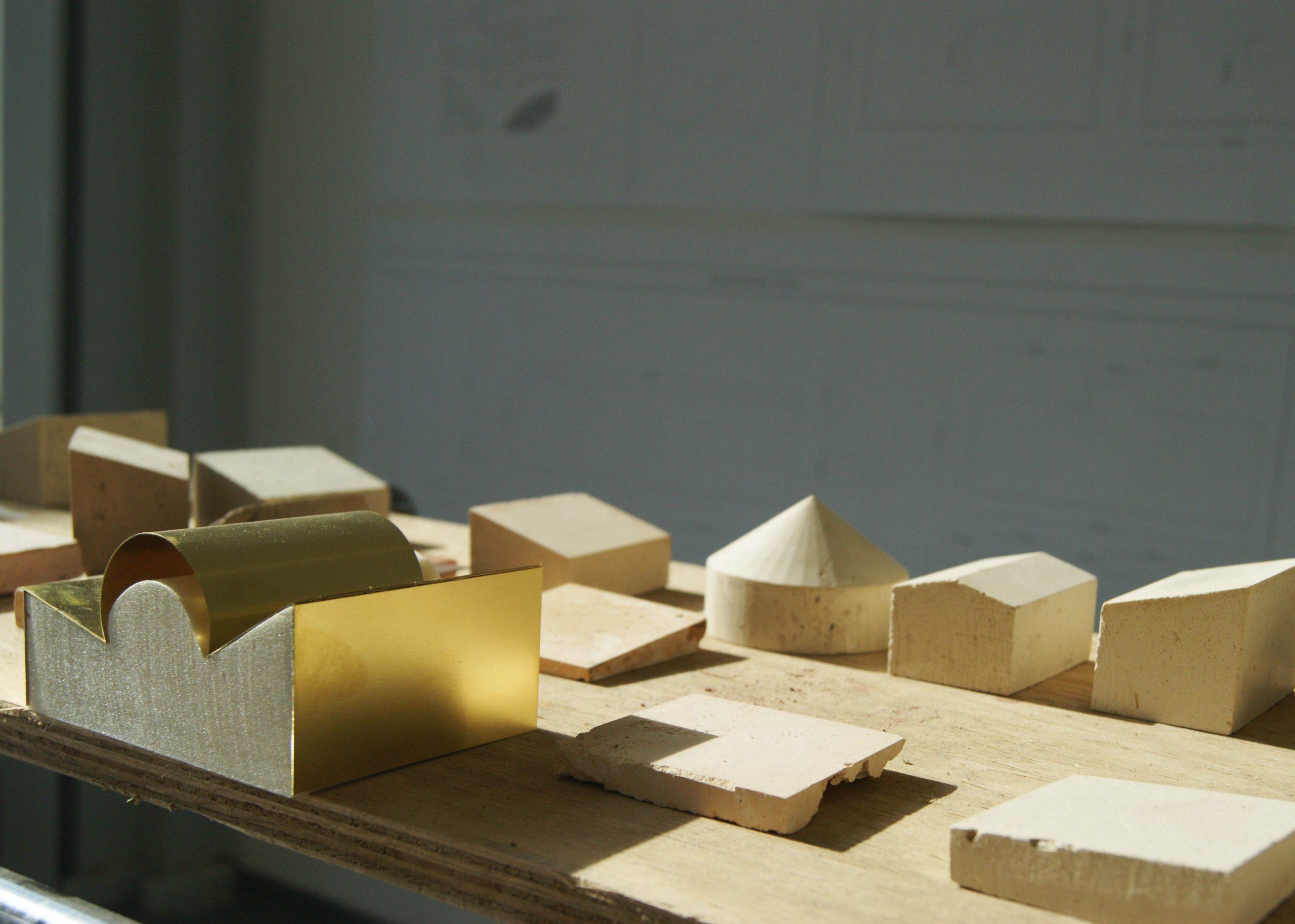 Model Venice Biennale 2020