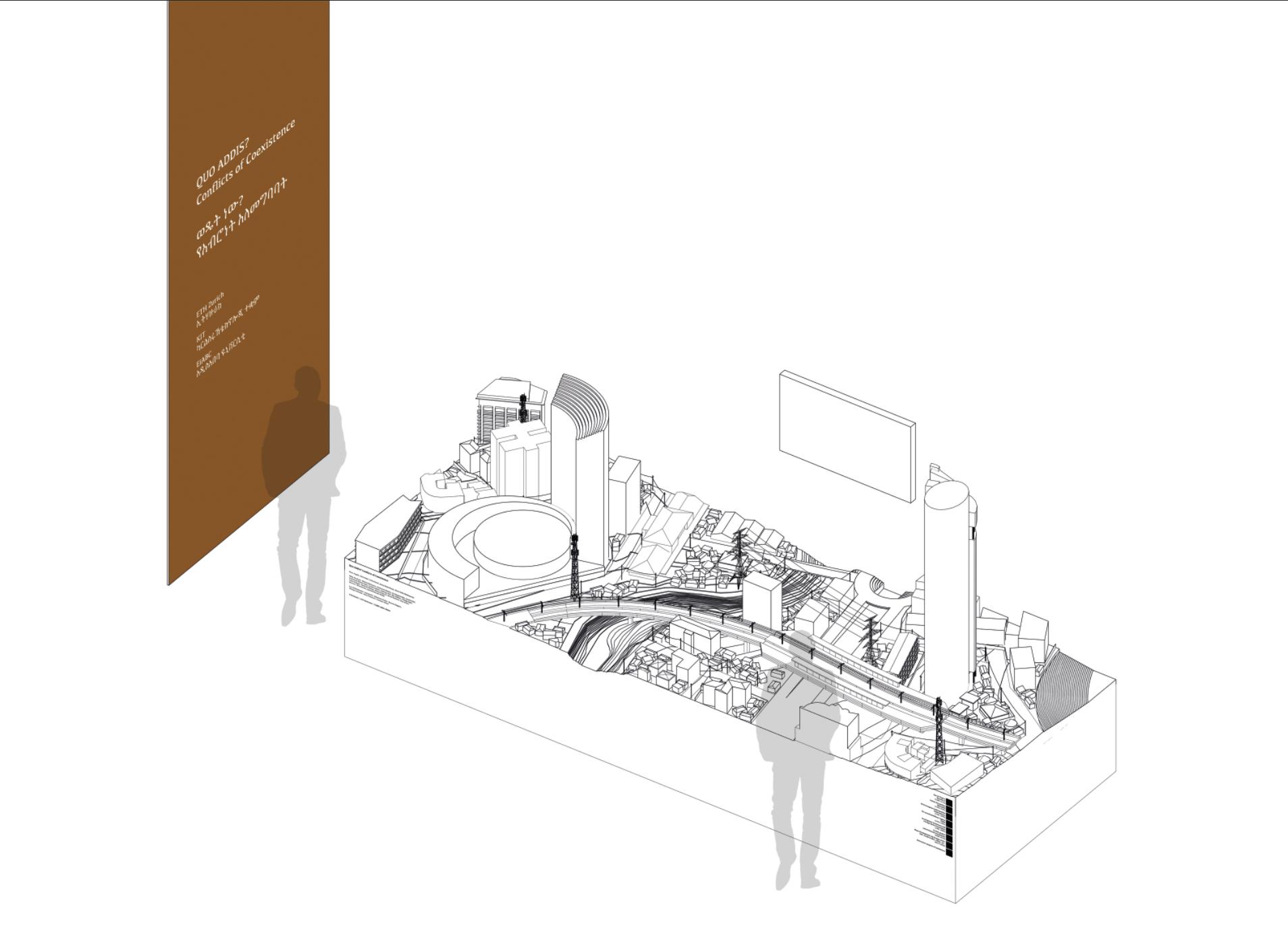 Model Venice Biennale 1